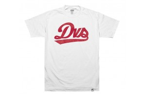 DVS League Script White