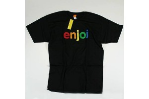 Enjoi Spectrum BLACK
