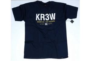 KR3W Denim Co Nvy