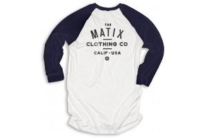 Matix Team BB WhtNavy