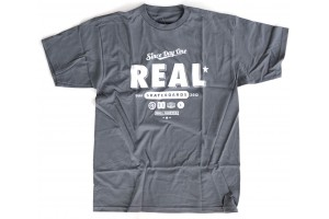 Real Decades Grey