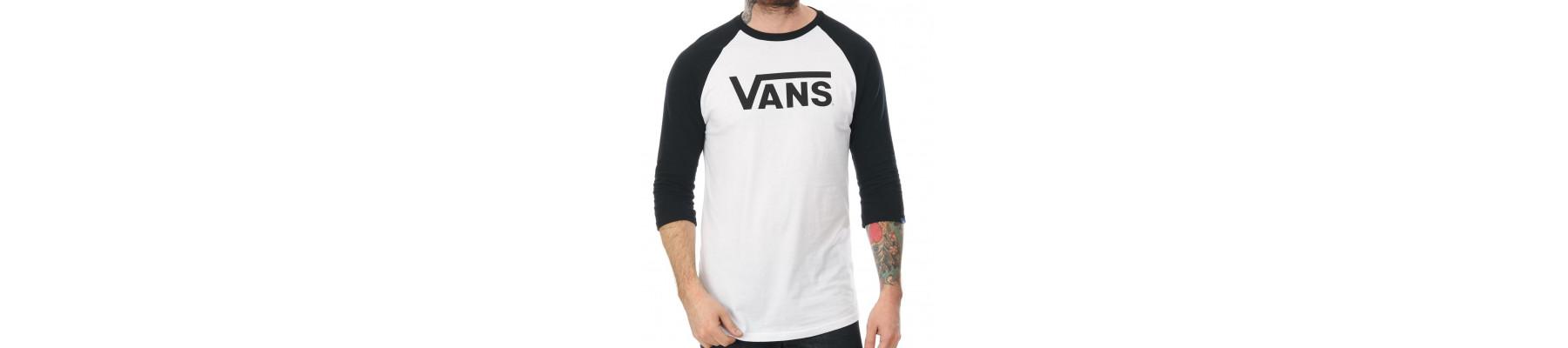 VANS CLASSIC RAGL WHITE BLACK