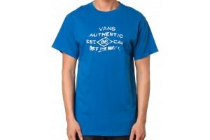Vans Authenticate Blu