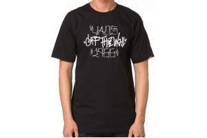 Vans Ghetto By The Sea Blk