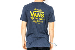 Vans HOLDER STREET II Navy Heather