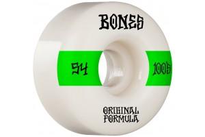 BONES 100 #14 V4 Wide 54mm