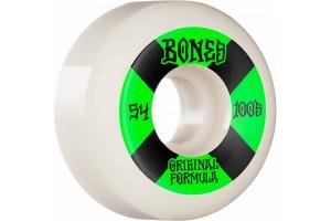 BONES 100 #4 V5 Sidecut 54mm