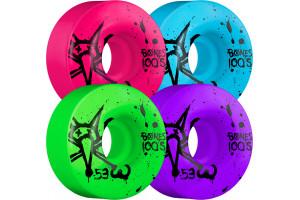 BONES 100's #4 V1 100A Party