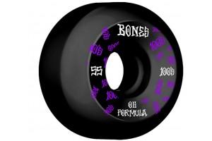 Bones 100s #3 V5 BLK 55mm