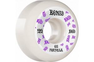 Bones 100s #3 V5 55mm