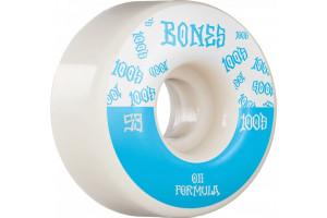 BONES 100's #13 V4 100A