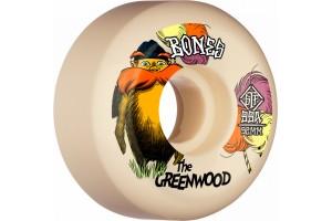 BONES STF PRO The Greenwood V5 99a