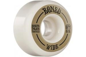 BONES SPF V4 WIDE 101A 54mm