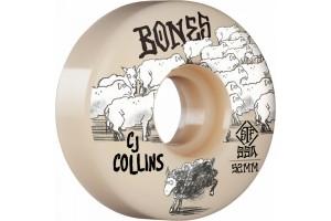 BONES STF PRO Collins Black Sheep V3 Slim 99A