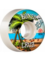 BONES STF PRO Cruz Buena Vida V2 Locks 103A  53mm