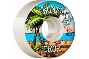BONES STF PRO Cruz Buena Vida V2 Locks 103A  53mm