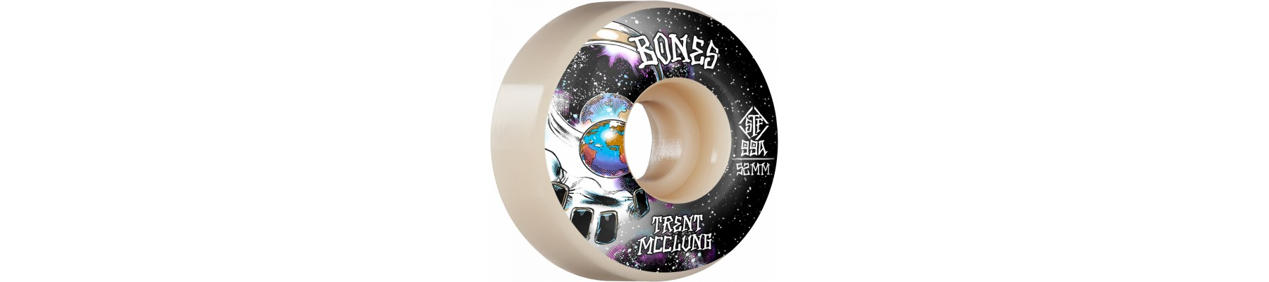 BONES STF PRO Trent McClung Unknown V1 99A