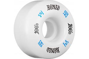 BONES 100's #12 V4 100A