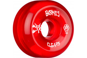 Bones SPF ClearRed P5 104A