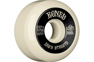 BONES STF Easy Streets Dirty Birds V5 Sidecuts 99A