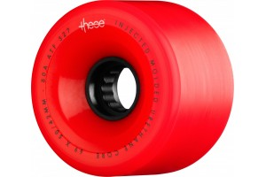 Bones these ATF Centerset 327 Red 80A