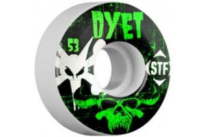 Bones STF Dyet Danzzle