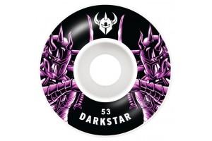 DarkStar Inception Purple 53mm
