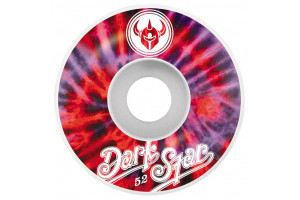 DarkStar Insignia red