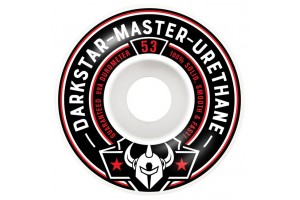 DarkStar Responder red 53mm