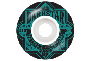 Darkstar Aqua Section 53mm