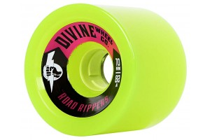 Divine Road Rippers LimeGreen 82A