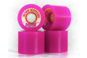 Divine Road Rippers Purple 78A