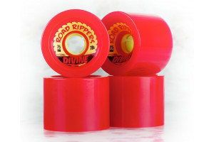 Divine Road Rippers Red 78A