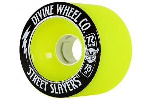Divine Street Slayers LGreen 78A