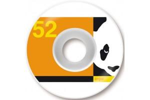 Enjoi Box Panda Orange 52mm