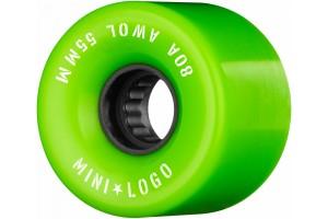 MiniLogo AWOL 80A Green