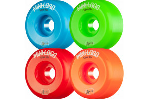 MiniLogo A cut 90A Assorted