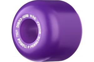 Powell Peralta Mini-Cubic 64mm 95a Purple