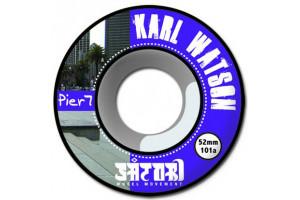 SATORI Skate Spot Pro Karl Watson