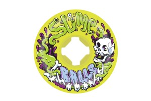Slime Balls Guts Speed Balls 99a