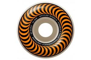 SpitFire F4 CLASSIC ORANGE 99a 53mm