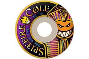 Spitfire Cole Pharaon
