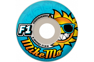 Spitfire F1 MikeMo Sunhaters