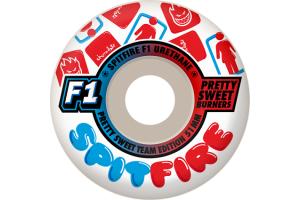 Spitfire F1 PrettySweet