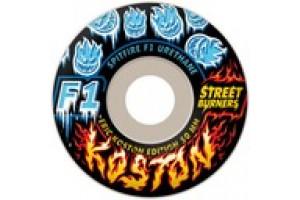 Spitfire F1 Street Burner Koston Freezer Burn