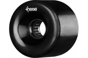 Bones these ATF Centerset 327 Black 82A