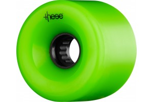 Bones these ATF Centerset 327 Green 82A