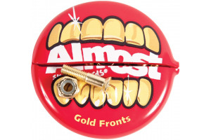Almost Nuts & Bolts in Your Mouth Allen 1
