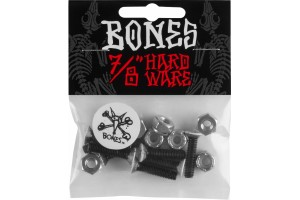 "BONES hardware 7/8"""