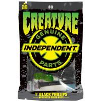 Independent Creature hardware 1
